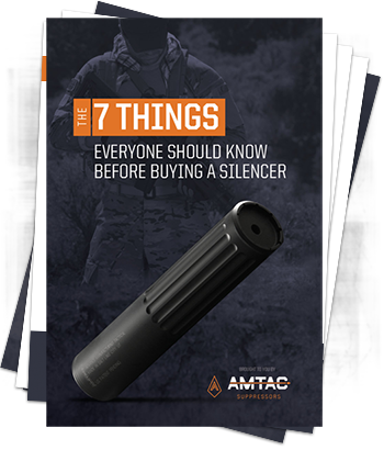 How To Choose a Suppressor