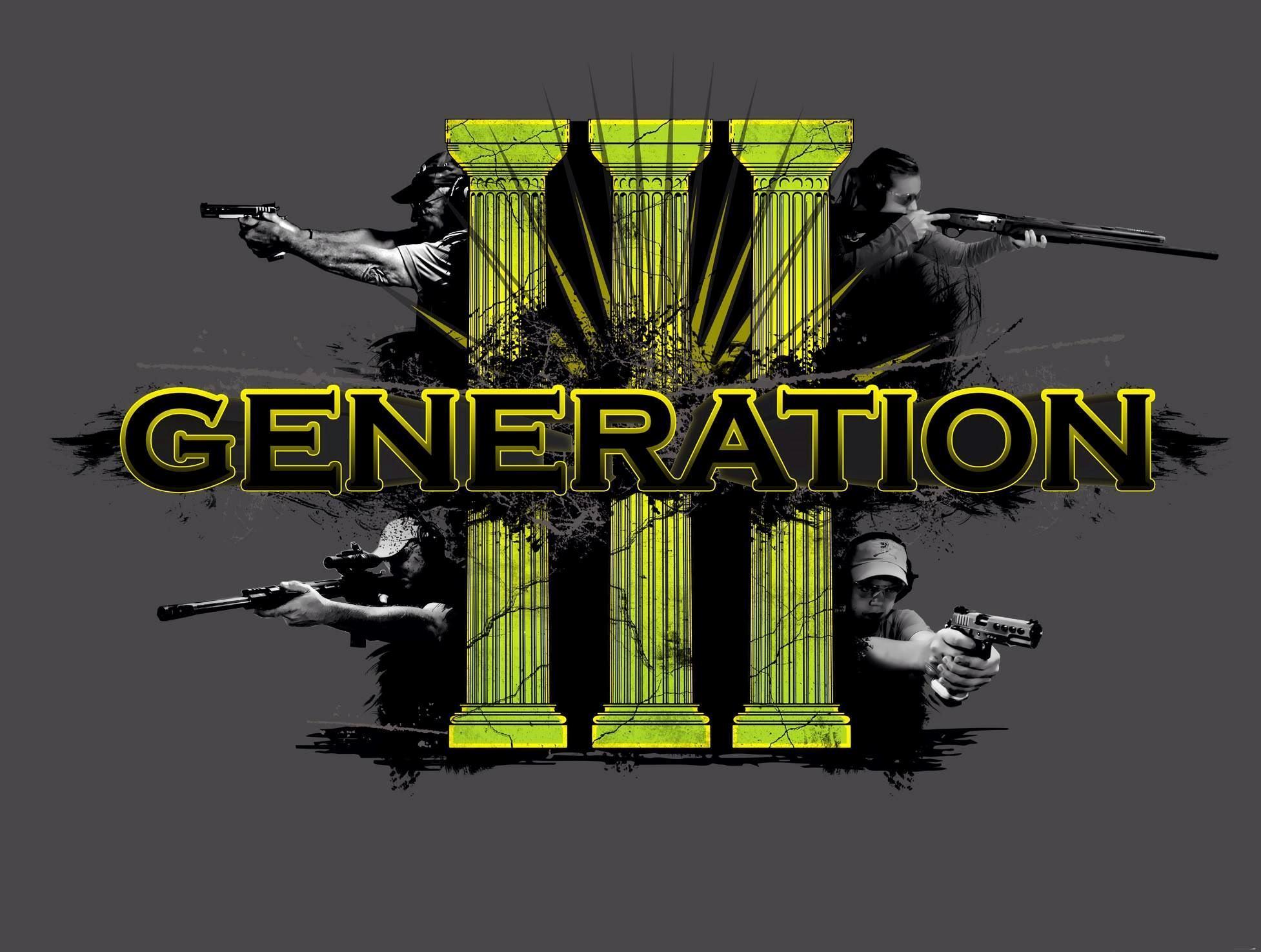 Generation III Gun