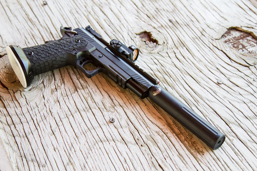 Keeping Suppressors Tight – AMTAC Suppressors