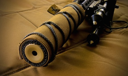 Rifles Only HAD Suppressor Cover