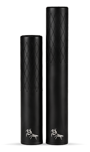 AMTAC Mantis Suppressors